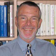 Phil Winne from Simon Fraser University